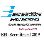 bel recruitment 2019 for engineer