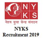 NYKS Recruitment 2019 – Apply Online – 337 Steno, MTS, LDC Vacancies