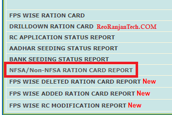 Manipur Ration Card List 2019 - BPL Card Online - Manipur ePDS