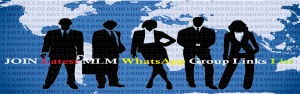 JOIN Latest MLM WhatsApp Group Links List 2020