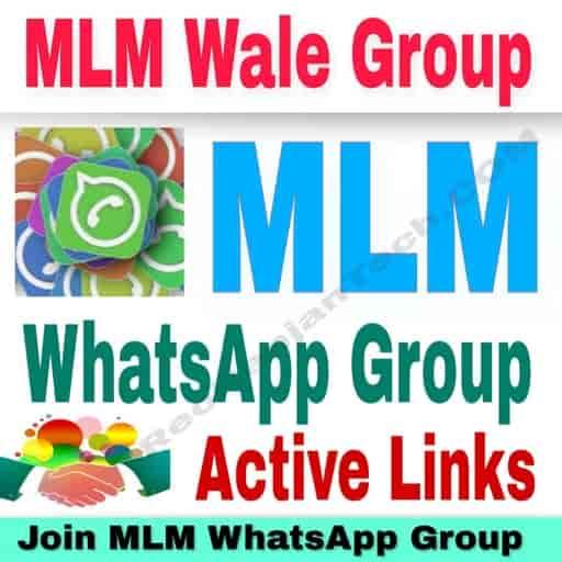 Whatsapp Group Join App MLM Kodular Aia Free