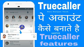 Truecaller App Download Free