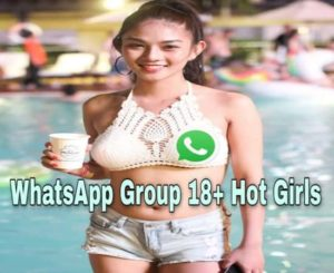 Join WhatsApp Group Active Links – 18+ Funny Girls