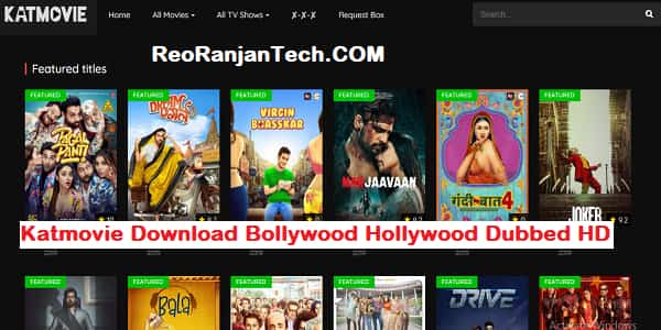 Katmovie Download Bollywood Hollywood Dubbed HD