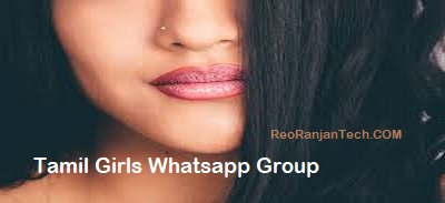 Tamil Girls Whatsapp Group