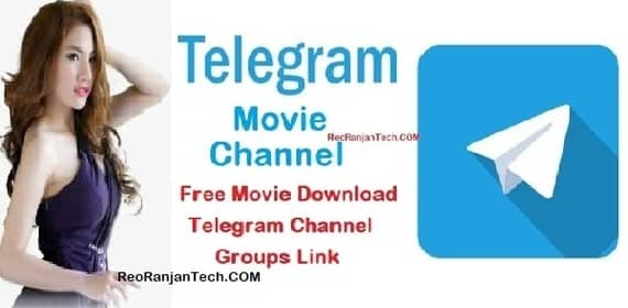 Telegram Movie Download Link