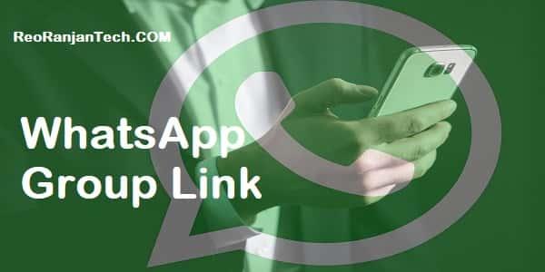 Whatsapp Group Link 2020