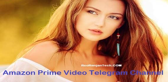 Telegram Video Channel