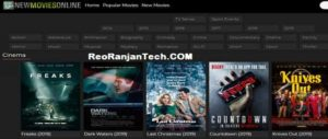 Newmoviesonline CC 10 Site Like Free Watch Movie