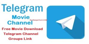 Hollywood Hindi Dubbed Movie Telegram Channel