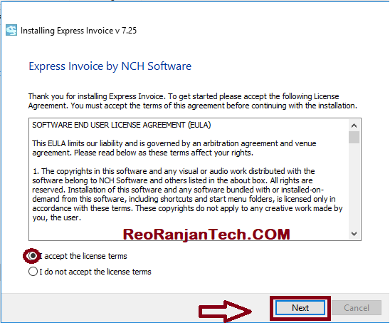 How to Install Billing Software