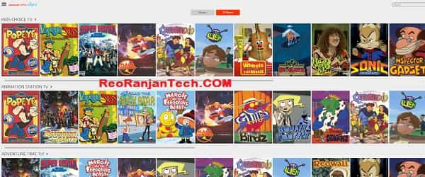 Popcornflix Review 10 Site Like Free Watch Movie