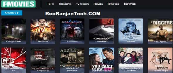 Top 15 Fmovies Alternative 2020 Watch Free Movie