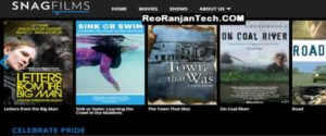 15 Websites Like SnagFilms Alternatives Review