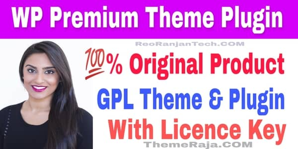 Best WordPress GPL Themes And Plugins Site in 2020