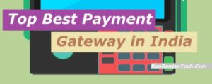 Top 10 Payment Gateway In India