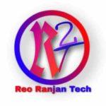 Reo Ranjan Tech
