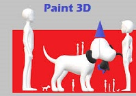 Basic  About Paint 3D