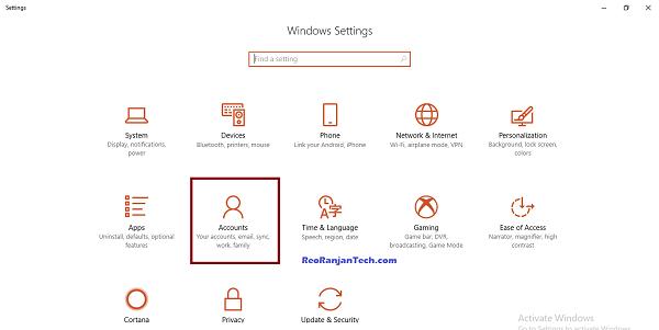 laptop tricks windows 10