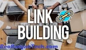 SEO Link Building क्या है और कैसे करते है?