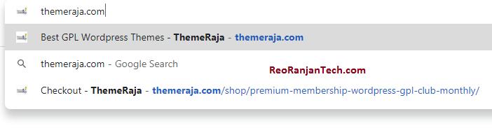 ThemeRaja Premium Membership
