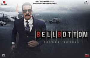 Bell Bottom Movie Telegram Link Release on Which OTT Platform